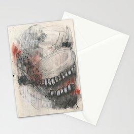 Identification Stationery Cards