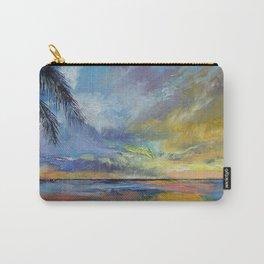 Islamorada Sunset Carry-All Pouch