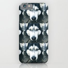 Jack Mask iPhone Case