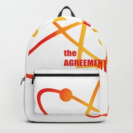 the Agreement Dissection - Season 4 Episode 21 - the BB Theory - Sitcom TV Show Backpack