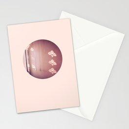 Bella Luci a Montefiore dell'Aso Stationery Cards