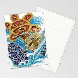Taino/Arawak Stationery Cards