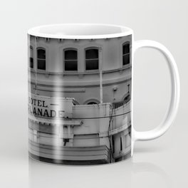 Hotel Esplanade St Kilda Coffee Mug