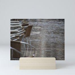 Acqua Alta Mini Art Print