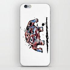 beautiful people 1 iPhone & iPod Skin