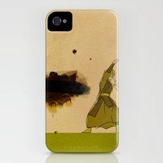 Avatar Kyoshi iPhone (4, 4s) Slim Case