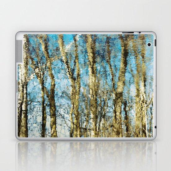 winter impressions Laptop & iPad Skin