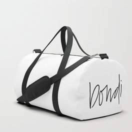 bondi Duffle Bag