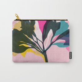 alstroemeria 5 Carry-All Pouch