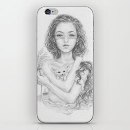 Aetherios | Behold iPhone Skin