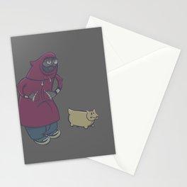 Fogwalk Stationery Cards