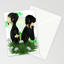 Before And After Stationery Cards