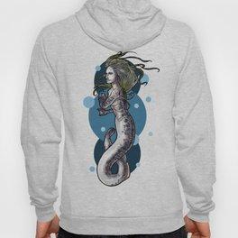 Sea Lamprey Mermaid Hoody
