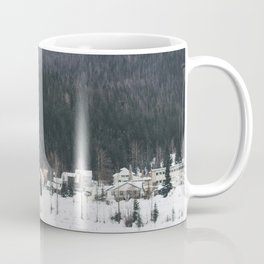Alpine Village Coffee Mug