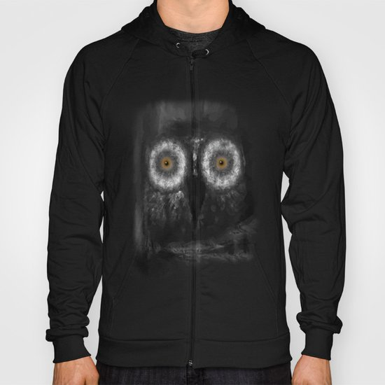 The Owl 5 Hoody