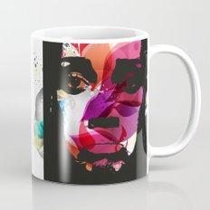 Sad Woman Mug