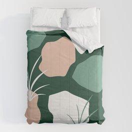 Mod Summer 10 Comforters