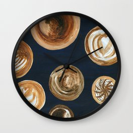 An Overview of Coffee Wall Clock