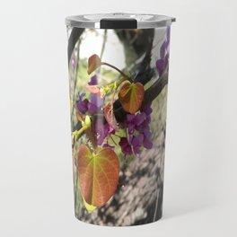 Nature Colors Travel Mug
