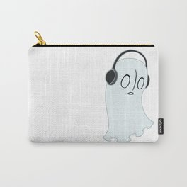 Napstablook Carry-All Pouch