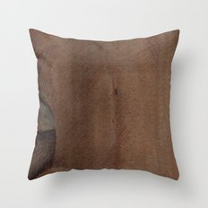 Ventre Throw Pillow