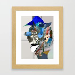 27605621 Framed Art Print