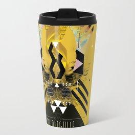 ::No Disguise:: Travel Mug