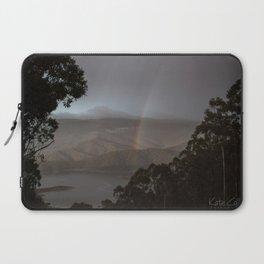 Catch the Rainbow Laptop Sleeve