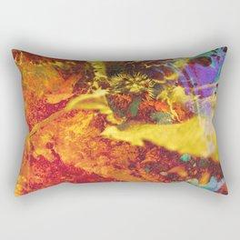 Rejoice Rectangular Pillow