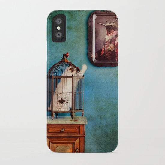Ambroise iPhone Case