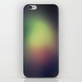 explosion iPhone Skin