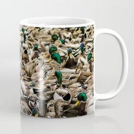 The Duckening Coffee Mug