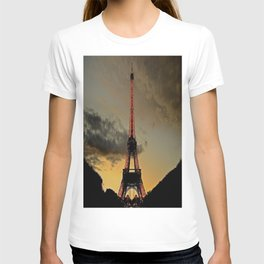 Tower Sunset T-shirt