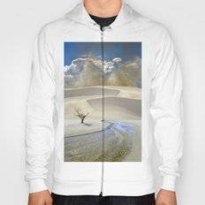 CLOUD, SAND AND TREE Hoody