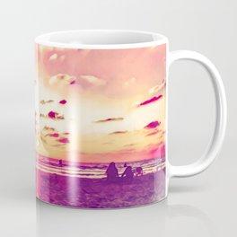Expand Your Horizon Coffee Mug