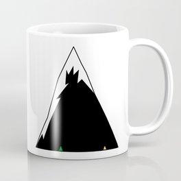 Big And Small Coffee Mug