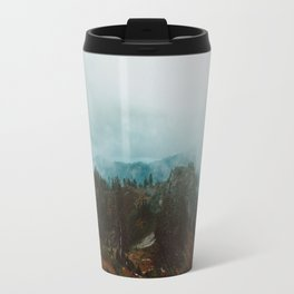 Park Butte Lookout - Washington State Travel Mug