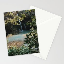 Waterfall Cove Stationery Cards