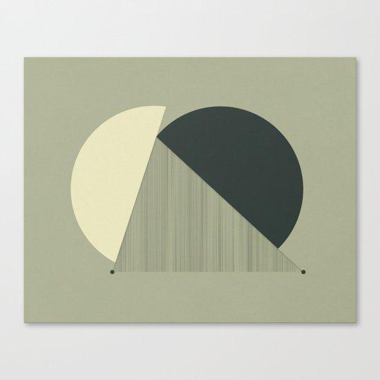 Tick Tock (12) Canvas Print