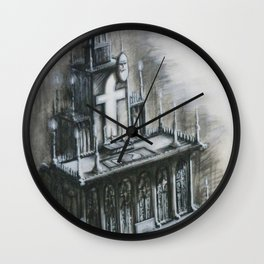 Like Me! - Part 1 Wall Clock