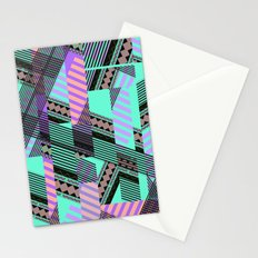 ELECTRIC TUNELS /// Stationery Cards