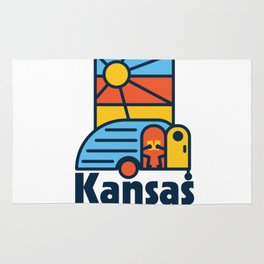 Kamp Kansas 2018 Rug
