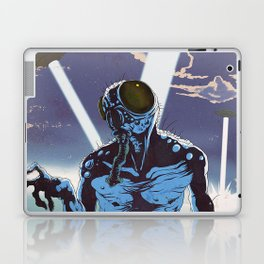 The Rising from Another World Laptop & iPad Skin