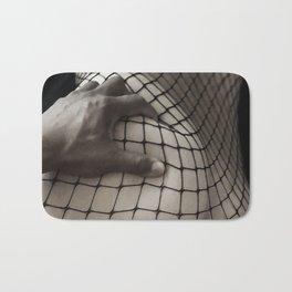 Body Stocking Bath Mat