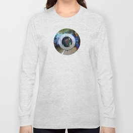 Turning Circles 3 Long Sleeve T-shirt
