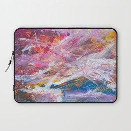 Field of Clover Laptop Sleeve