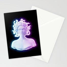 Medusa IV Stationery Cards
