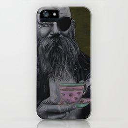 Otis iPhone Case