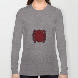 Spidy Symbol  Long Sleeve T-shirt