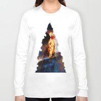 egypt Long Sleeve T-shirts featuring ancient Egypt by  Agostino Lo Coco